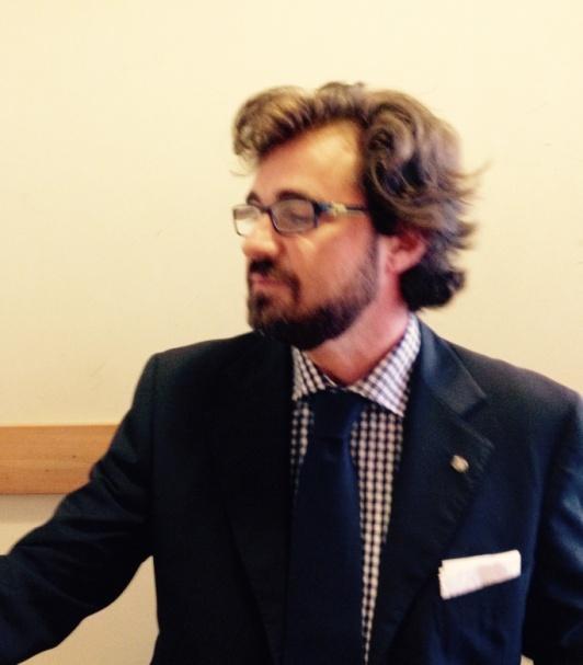 Cristiano Felisio Avvocato Rotale